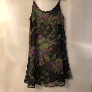 Dresses & Skirts - Vintage Betsey Johnson Swing Dress